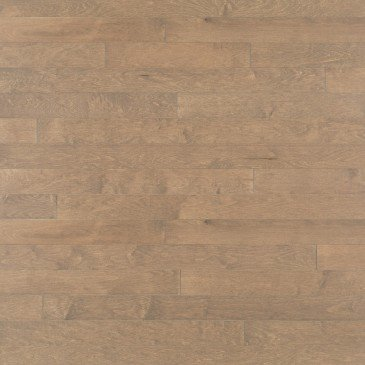 Golden Maple Hardwood flooring / Hudson Mirage Herringbone