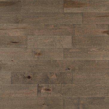 Grey Maple Hardwood flooring / Rock Cliff Mirage Imagine