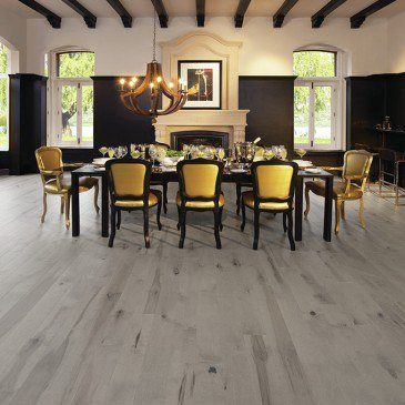 Maple Grey Drizzle Heavy Character - Floor image