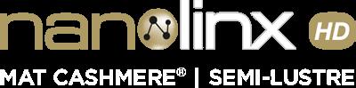 Nanolinx® HD Mat cashmere | Semi-lustre