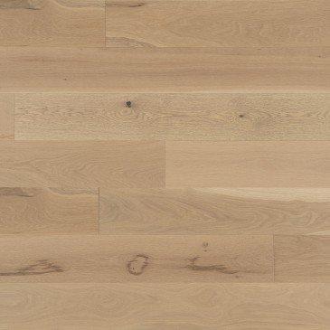 Planchers de bois franc Chêne Blanc Naturel / Mirage Flair White Mist