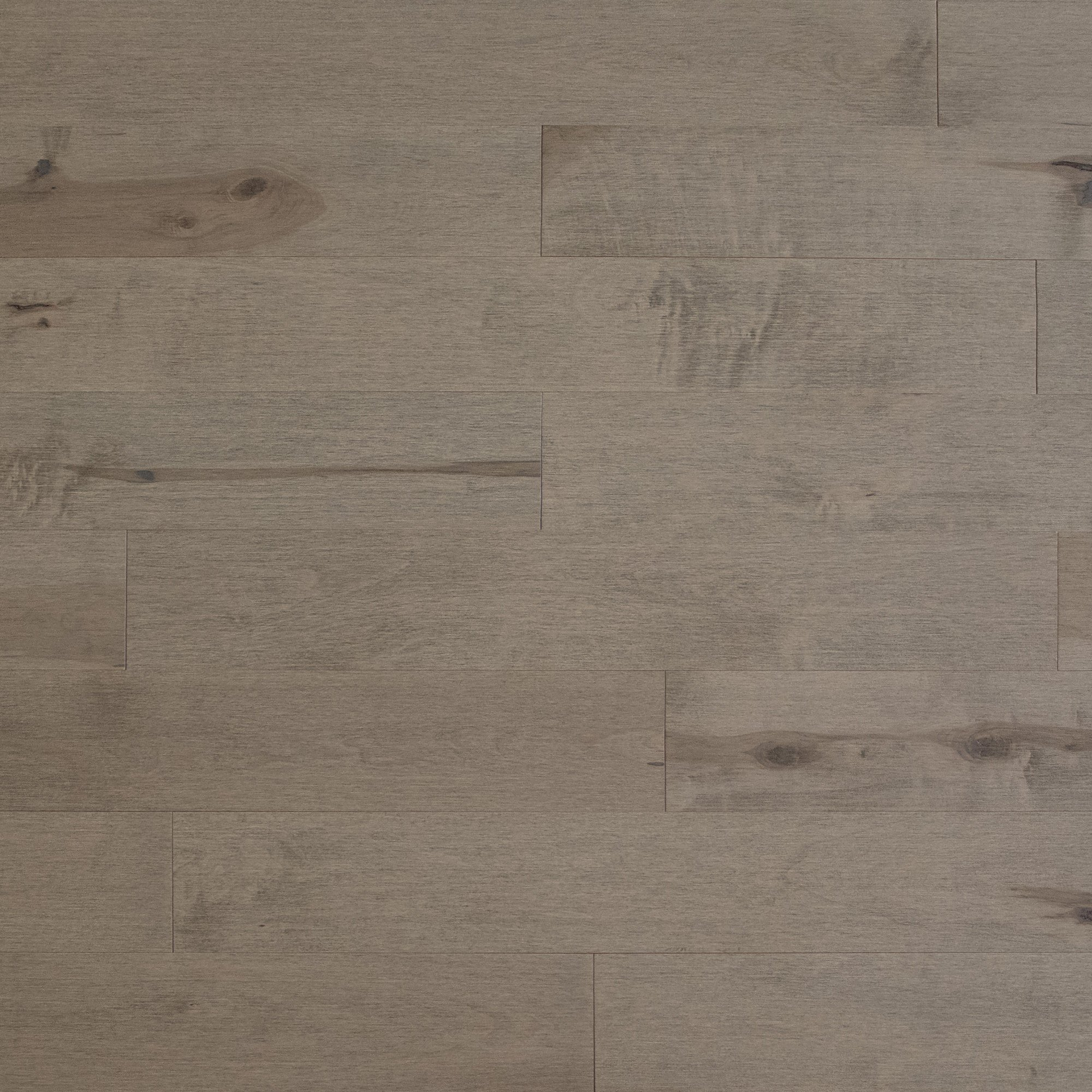 Maple Hilo Character Engraved - Floor image