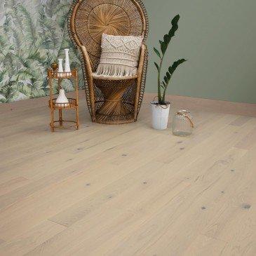Planchers de bois franc Chêne Blanc / Mirage DreamVille Maui / Inspiration