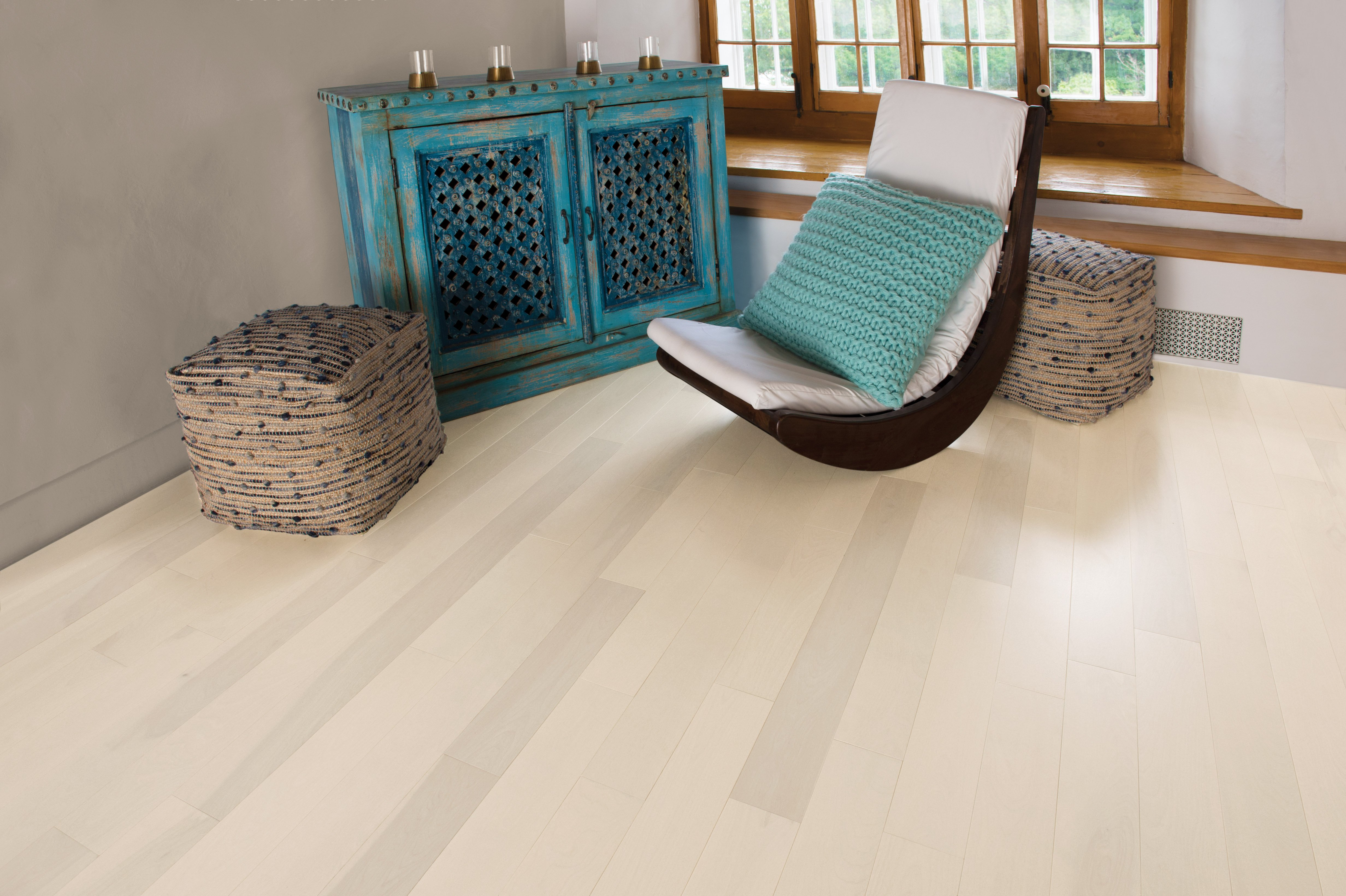 Merisier Cape Cod Exclusive Lisse - Image ambiance