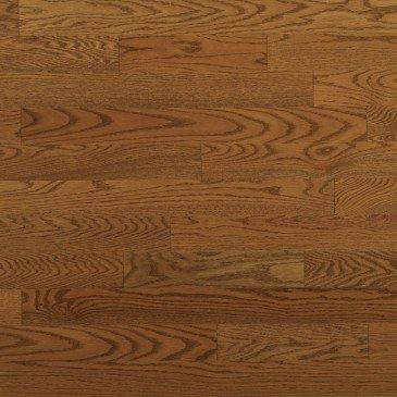 Chêne rouge Sierra Exclusive Lisse - Image plancher