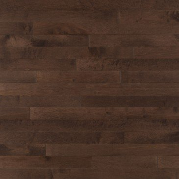 Brown Maple Hardwood flooring / Bolton Mirage Admiration