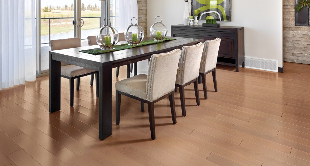 Admiration Maple Windsor Mirage Hardwood Floors