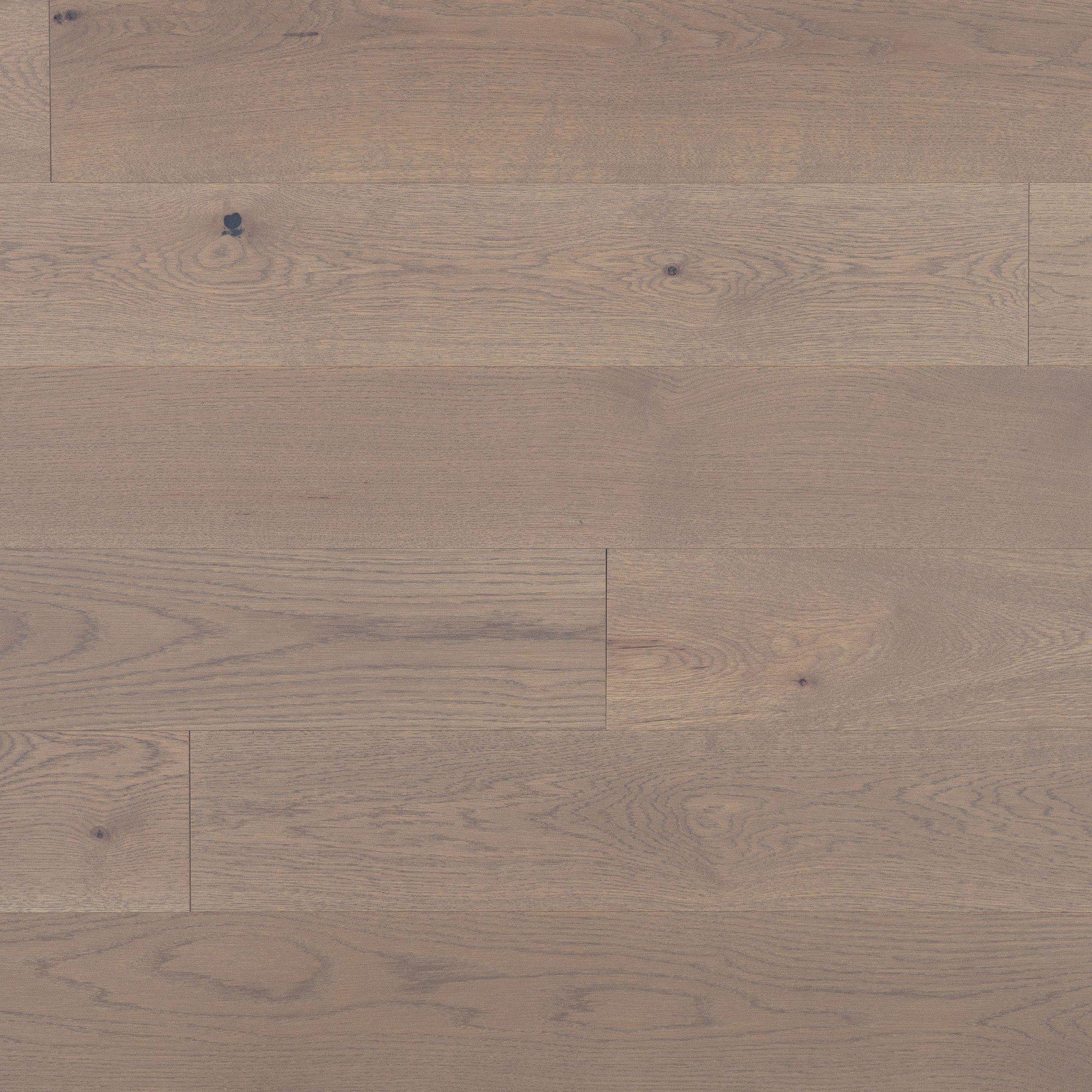 Chêne blanc Sand Dune Caractère Brossé - Image plancher