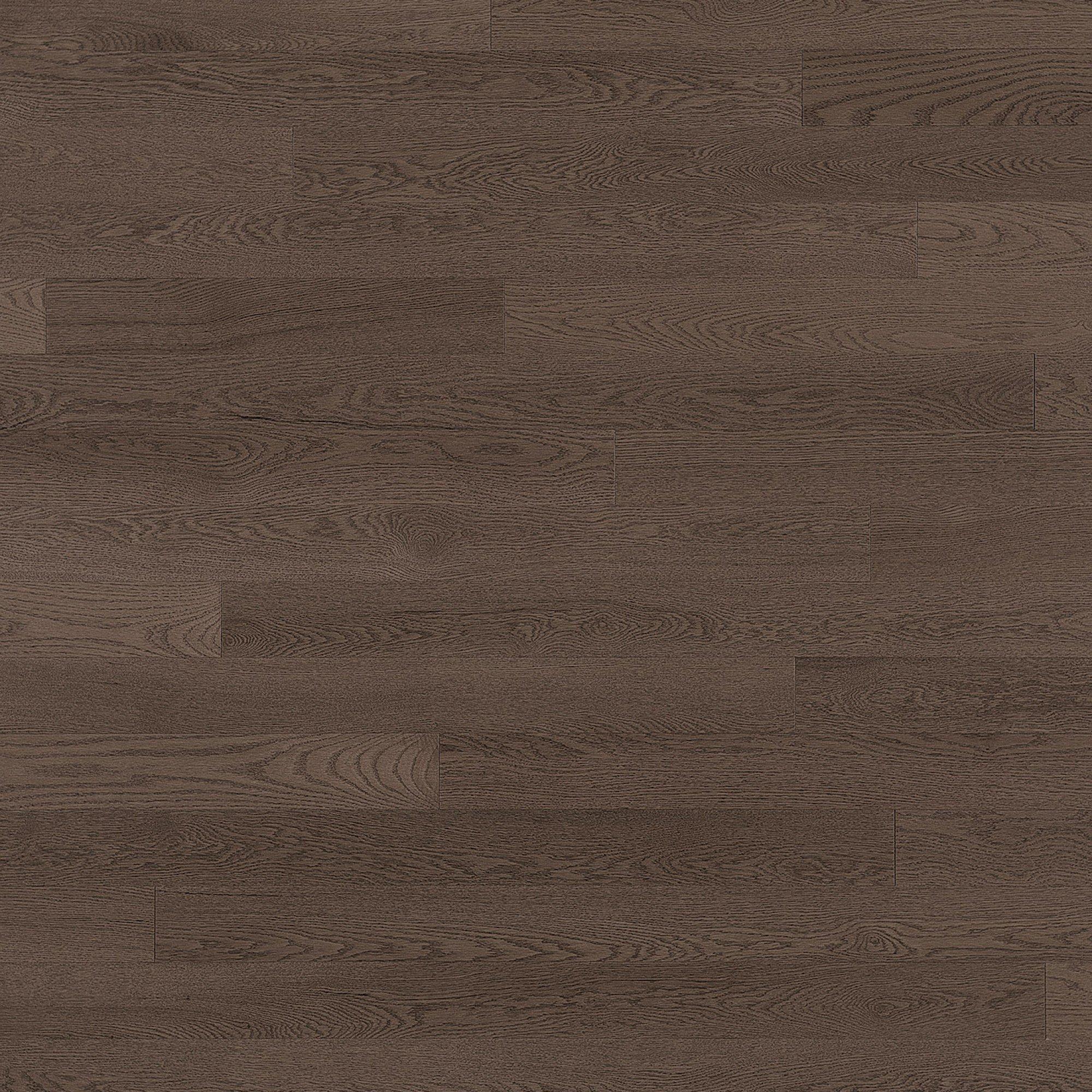 Chêne rouge Eastman Exclusive Brossé - Image plancher