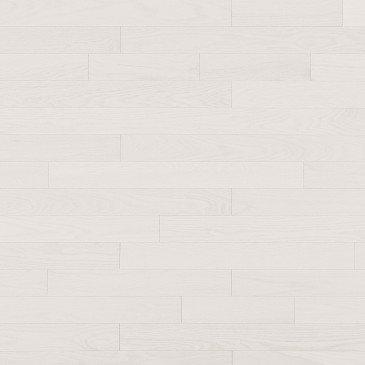 White Red Oak Hardwood flooring / Nordic Mirage Admiration