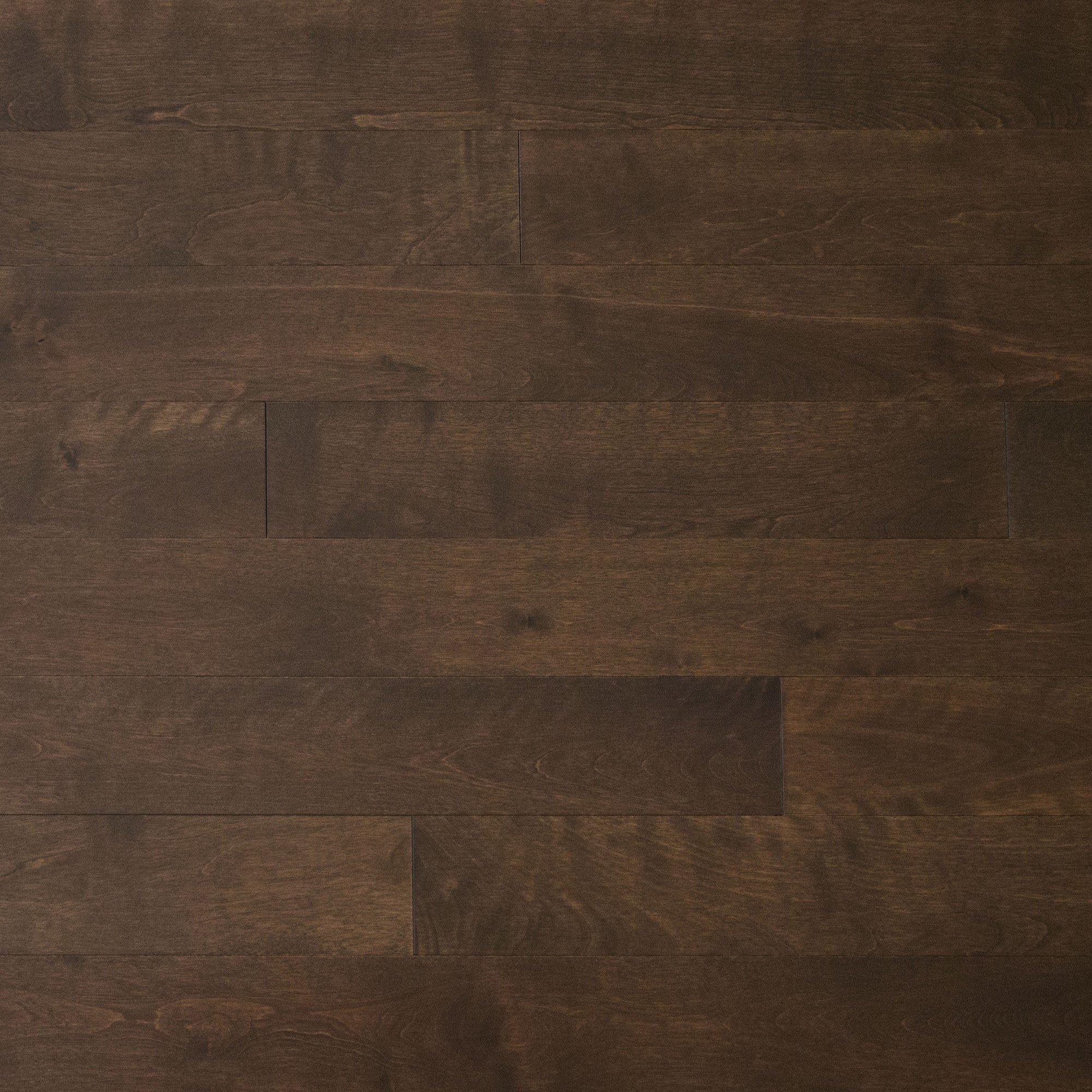 Merisier Havana Exclusive Lisse - Image plancher