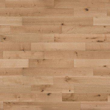 Chêne blanc R&Q Caractère Lisse - Image plancher