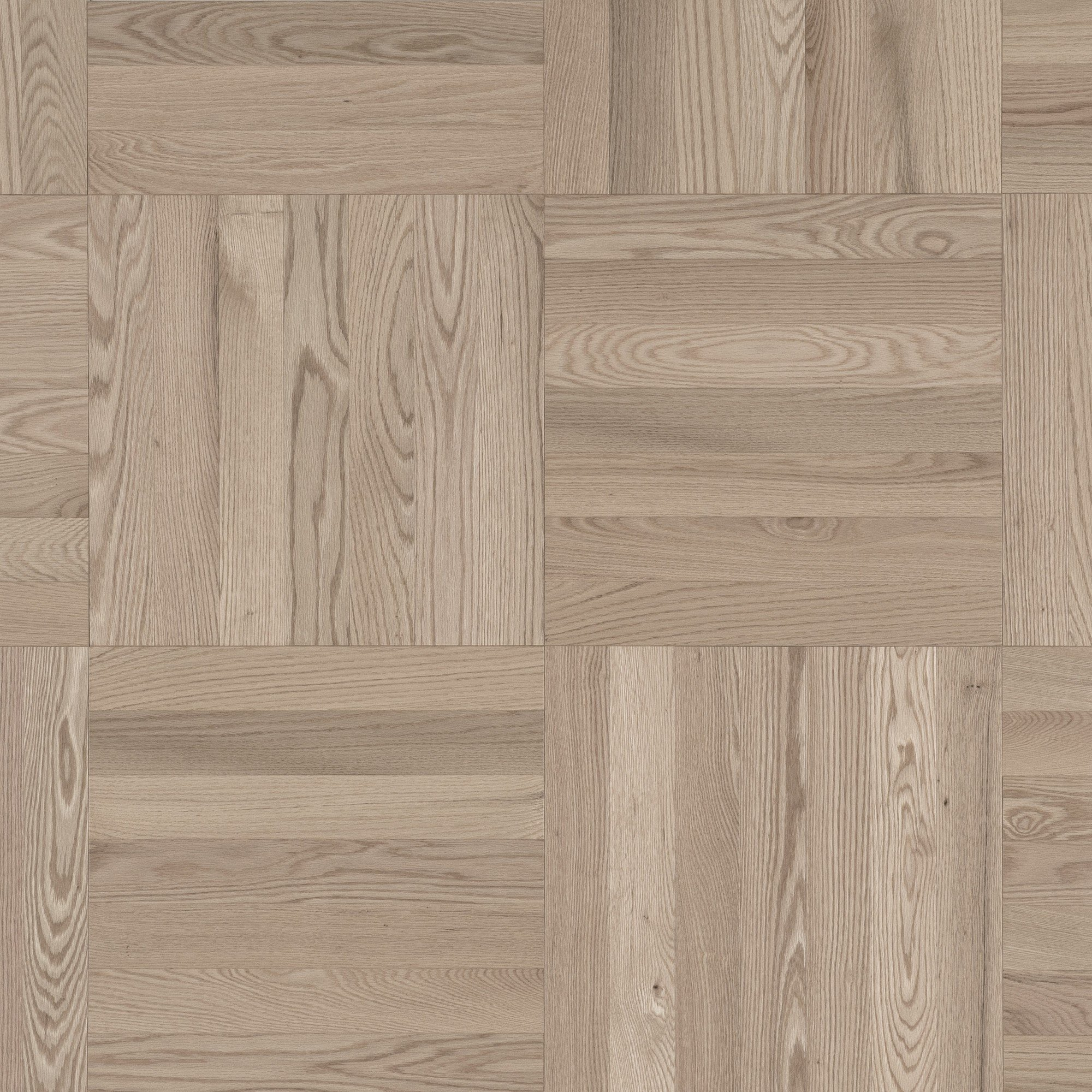 Red Oak Rio Exclusive Smooth - Floor image