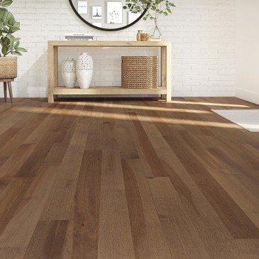 Planchers de bois franc Merisier Brun / Mirage Admiration Tampa / Inspiration
