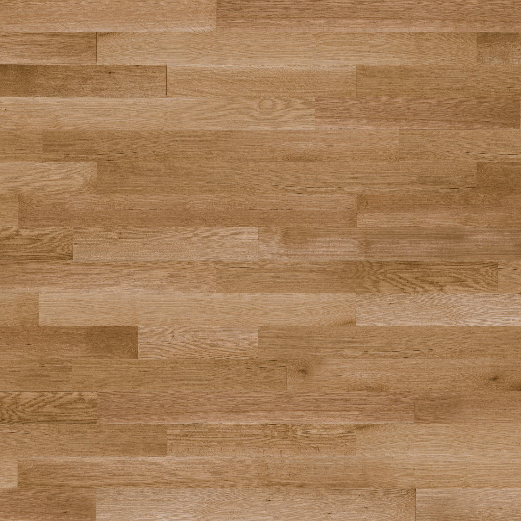 White Oak R&Q Exclusive Smooth - Floor image