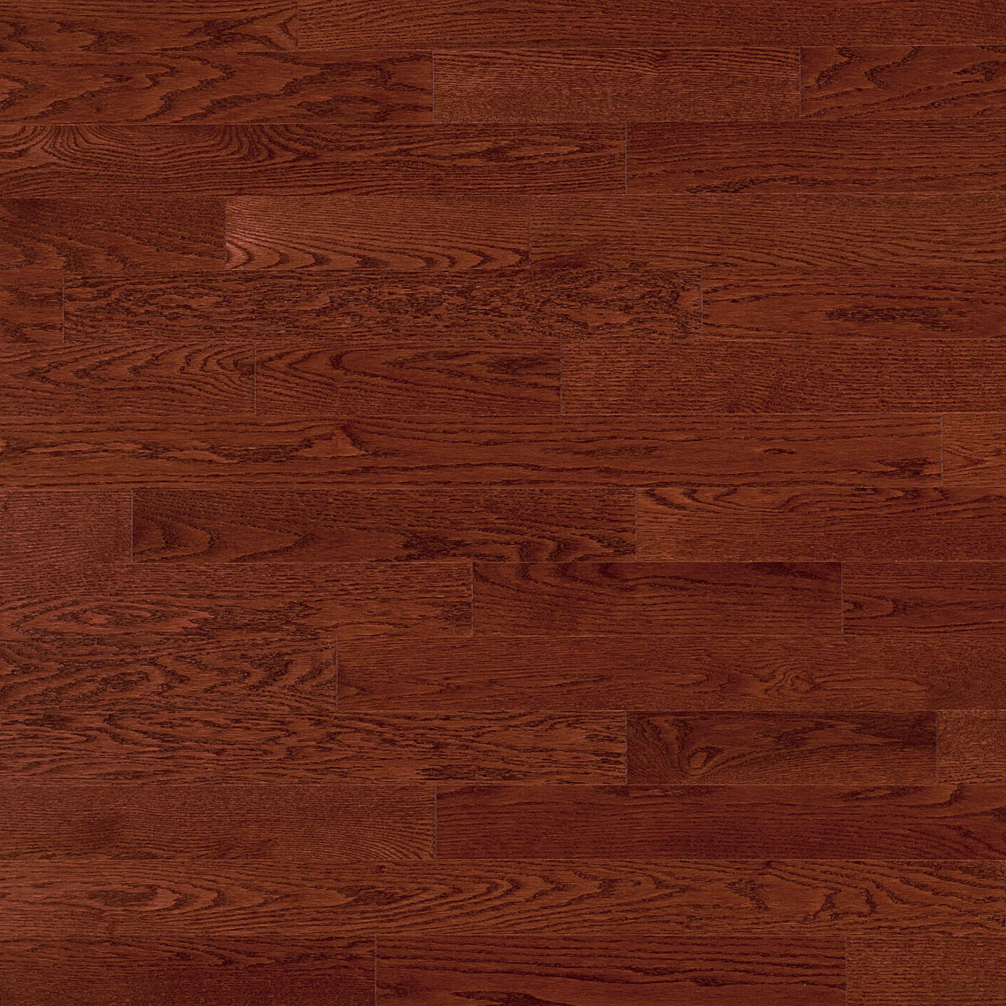 Red Oak Canyon - Floor image