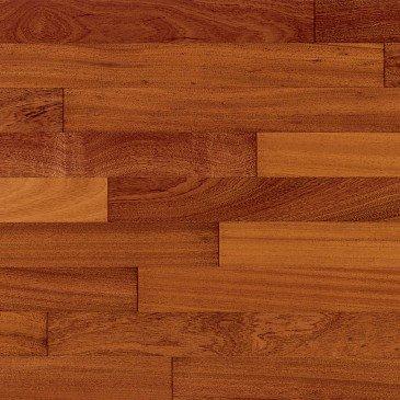 Planchers de bois franc Sapele Naturel / Mirage Exotic Naturel