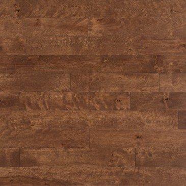 Brown Yellow Birch Hardwood flooring / Praline Mirage Sweet Memories