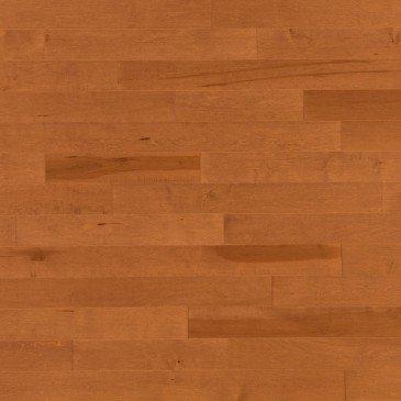 Planchers de bois franc Érable Orangé / Mirage Admiration Nevada