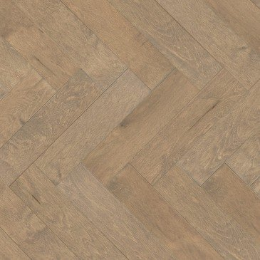 Planchers de bois franc Érable Doré / Mirage Herringbone Hudson