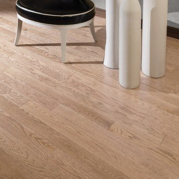 Red Oak Hudson Exclusive Smooth - Floor image