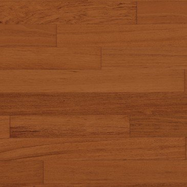 Natural Brazilian Cherry Hardwood flooring / Natural Mirage Exotic