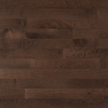 Brown Yellow Birch Hardwood flooring / Bolton Mirage Admiration