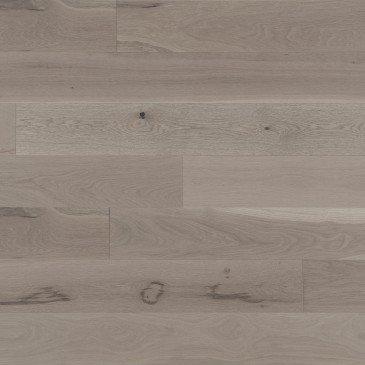 Planchers de bois franc Chêne Blanc Brun / Mirage Flair Grey Drizzle