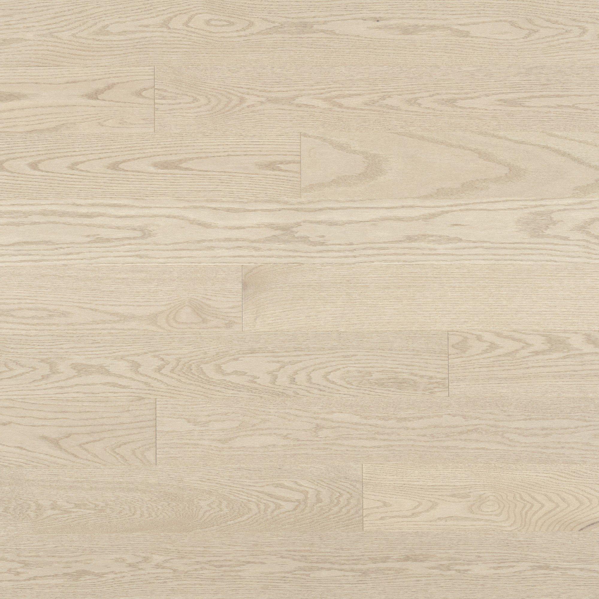 Chêne rouge Cape Cod Exclusive Lisse - Image plancher