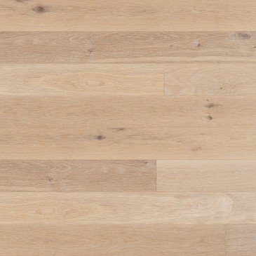 White White Oak Hardwood flooring / Carousel Mirage Sweet Memories
