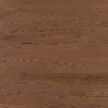 Chêne rouge Farnham Exclusive Brossé - Image plancher