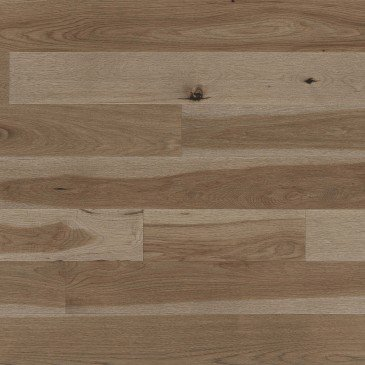 Beige Hickory Hardwood flooring / Clay marbles Mirage Sweet Memories