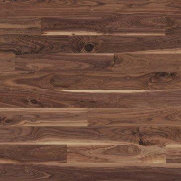 Noyer Caractère Brossé - Image plancher