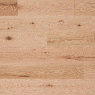 Planchers de bois franc Chêne Rouge Naturel / Mirage Herringbone Naturel