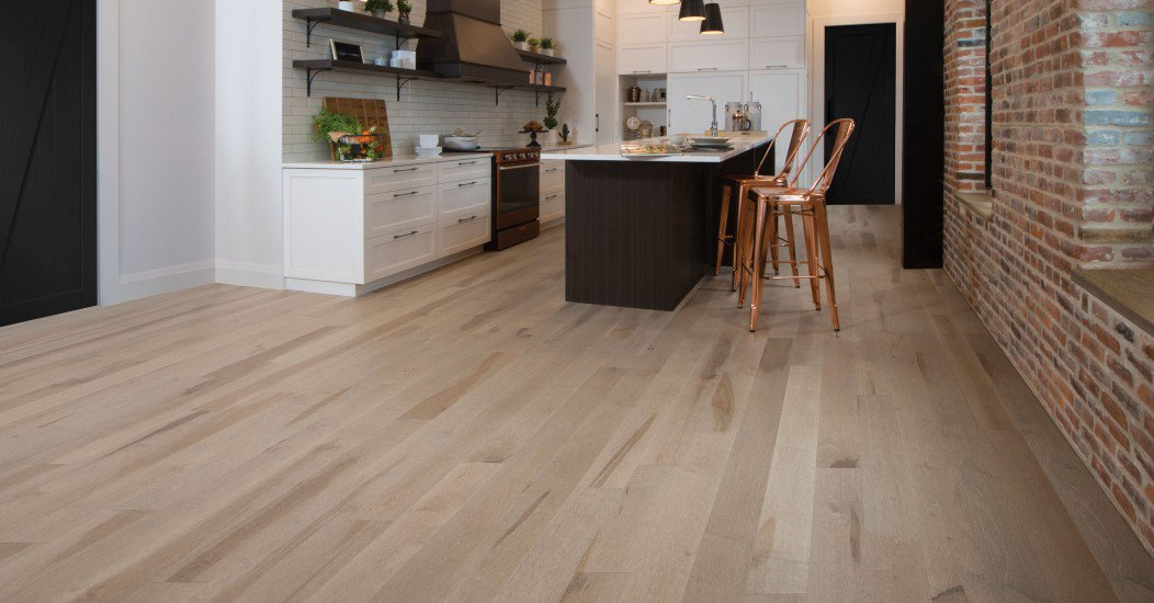 Maple Rio Exclusive Engraved Admiration Mirage Floors In