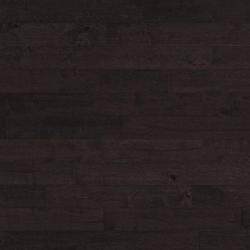 Planchers de bois franc Érable Brun / Mirage Sweet Memories Black Jelly Bean