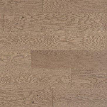 Planchers de bois franc Chêne Rouge Brun / Mirage Herringbone Rio