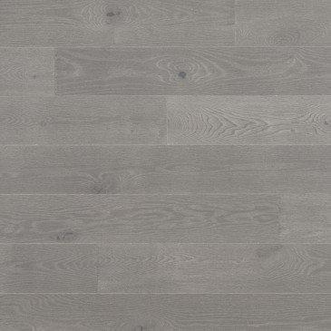 Grey Red Oak Hardwood flooring / Hopscotch Mirage Sweet Memories