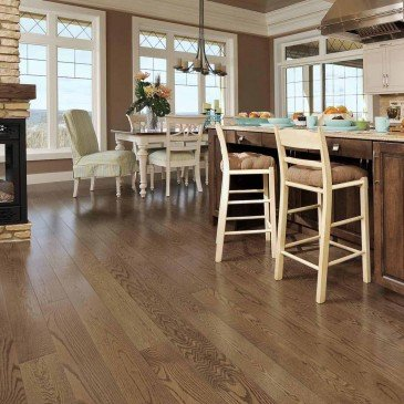 Red Oak Savanna Exclusive Smooth - Ambience image