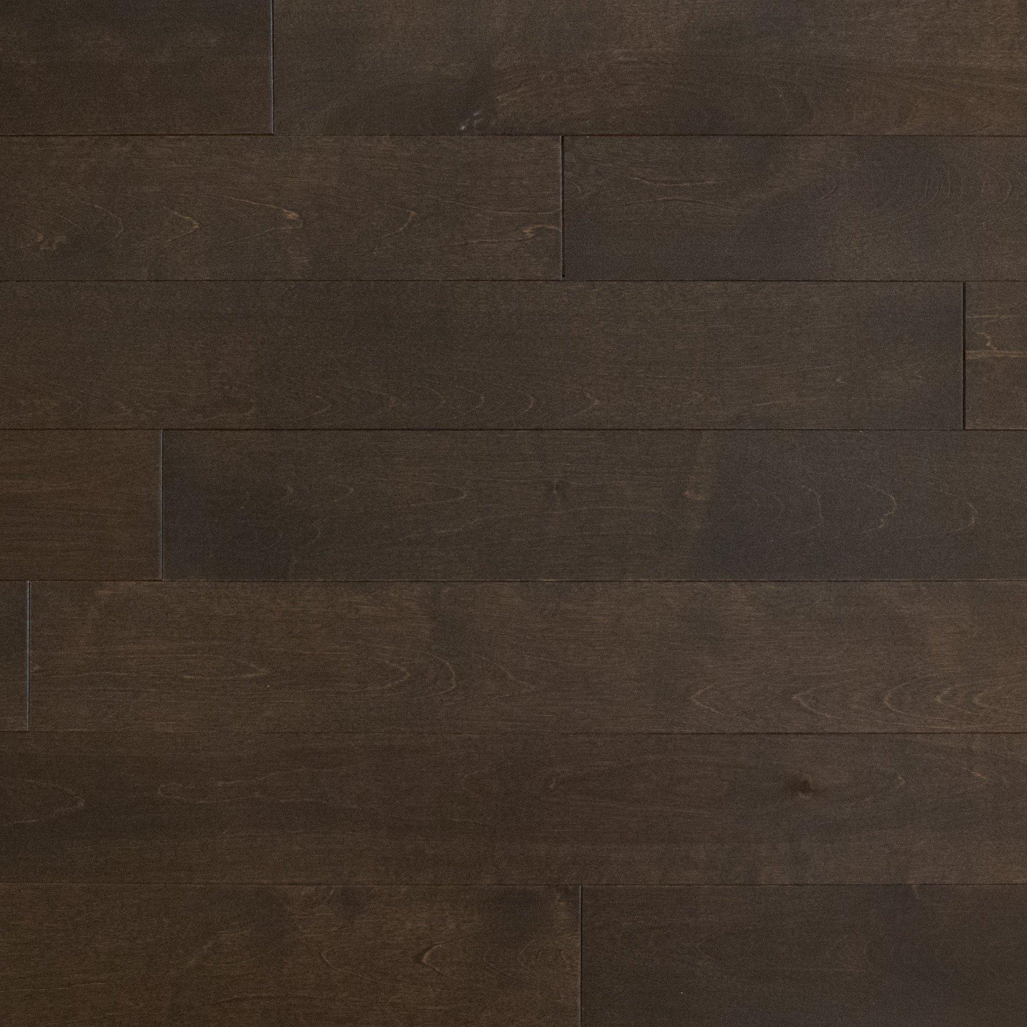 Merisier Waterloo Exclusive Lisse - Image plancher