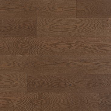 Brown Red Oak Hardwood flooring / Savanna Mirage Admiration