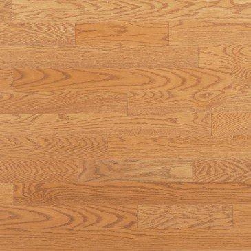 Planchers de bois franc Chêne Rouge Doré / Mirage Admiration Golden