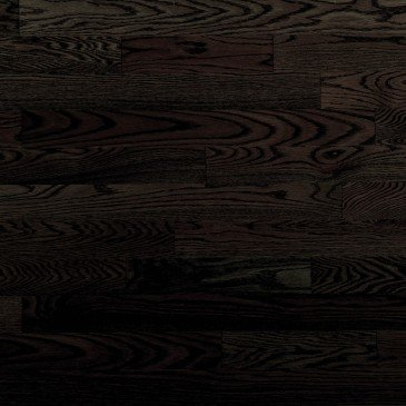 Brown Red Oak Hardwood flooring / Graphite Mirage Admiration
