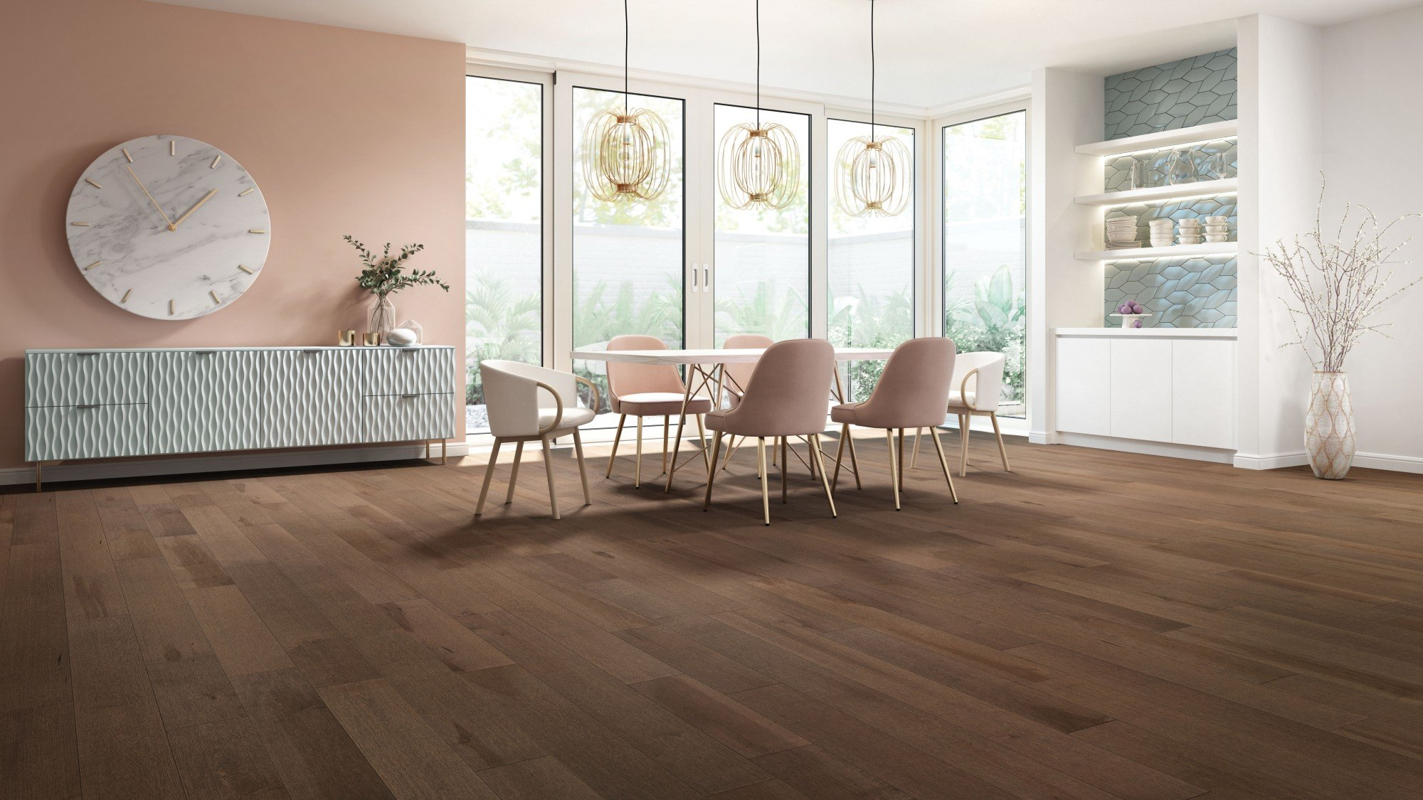 Laminated Flooring Special Characters And Specifications Mirage Floors, The Worldu0027s Finest And Best Hardwood Floors