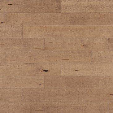 Grey Maple Hardwood flooring / Papyrus Mirage Imagine