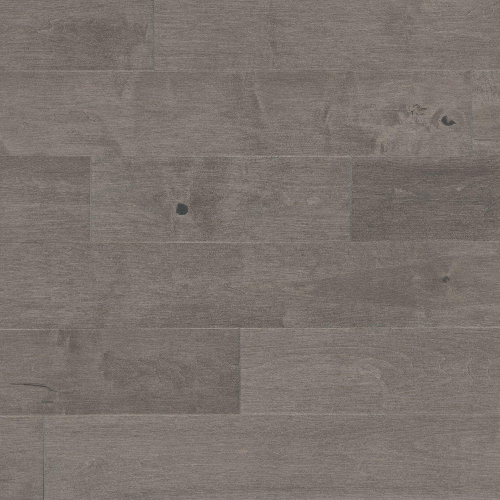 Érable Peppermint Caractère Lisse - Image plancher