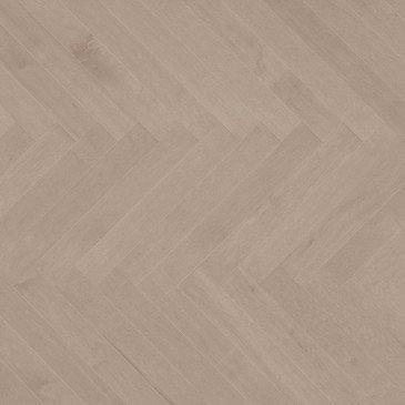 Planchers de bois franc Érable Beige / Mirage Herringbone Rio