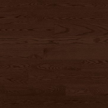 Brown Red Oak Hardwood flooring / Vienna Mirage Admiration