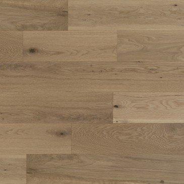 Chêne blanc Caractère Brossé - Image plancher