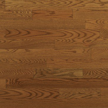 Red Oak Sierra Exclusive Smooth - Floor image